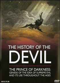 Η Ιστορία του Διαβόλου (Ντοκιμαντέρ)