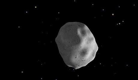 Αποστολή στον αστεροειδή: Μαθαίνοντας τα μυστικά του Μπενού.