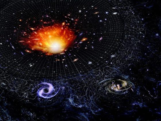 Μυστηριώδη ραδιοκύματα που προέρχονται από το Σύμπαν