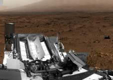 Ο πλανήτης Άρης έτσι όπως δεν τοv έχετε ξαναδεί!!!