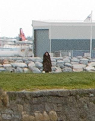 Φάντασμα καλόγριας εμφανίστηκε σε φωτογραφία