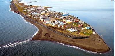 Αυτό είναι το νησί που θα εξαφανιστεί στον ωκεανό σε δέκα χρόνια