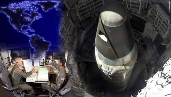 Αμερικανοί απόστρατοι της αεροπορίας αποκαλύπτουν – «Εξωγήινοι εξουδετέρωναν πυρηνικούς πυραύλους».