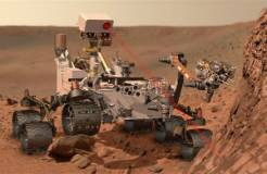 Ο Άρης ήταν κατοικήσιμος πριν από 4 δισεκατομμύρια χρόνια!!!