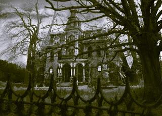 16 σημάδια που υποδηλώνουν πως το σπίτι σας είναι στοιχειωμένο
