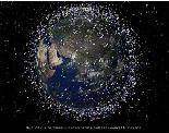 ΗΠΑ: Κλείνει το σύστημα επιτήρησης διαστημικών «σκουπιδιών» η Αεροπορία.