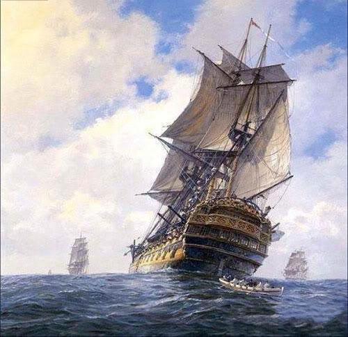 ΝΤΟΚΙΜΑΝΤΕΡ: Πλοία φαντάσματα (VIDEO)