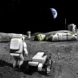 Πτήση στο φεγγάρι για την Ρωσία το 2017.