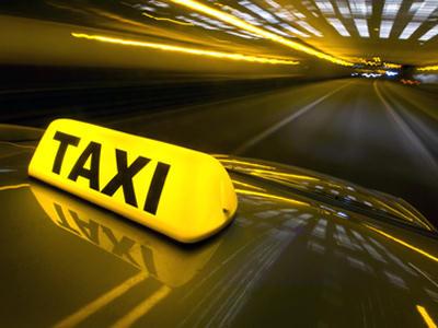 Τρόμος στο ταξί
