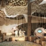 """Σε εξέλιξη το project """"Εποικισμός στον Άρη""""!!!"""