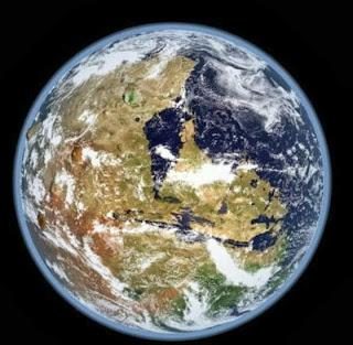 Όταν ο Άρης ήταν… Γη – Ακριβής προσομοίωση!!!