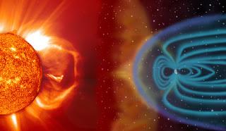 Σειρά μαγνητικών καταιγίδων θα καλύψει τη Γη το Σεπτέμβριο!!!