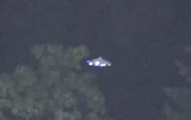 Βίντεο: Κατέγραψαν UFO πάνω από γήπεδο την ώρα ενός αγώνα!
