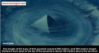 Κρυστάλλινη πυραμίδα στο βυθό του Ατλαντικού!!!!VIDEO