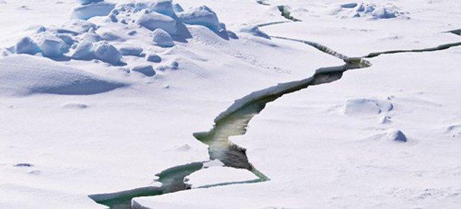 Τρομοκρατημένοι οι Καναδοί: Απίστευτοι θόρυβοι από τα έγκατα της γης και ρήγματα στην επιφάνεια του εδάφους (Βίντεο+Φώτο)