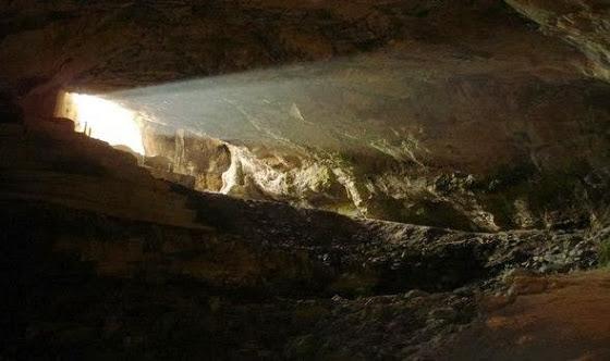 Τρία Ελληνικά σπήλαια με τις πιο παράξενες ιστορίες – Μυστήρια που δεν λύθηκαν ποτέ