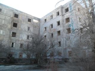 Paranormal Research Crew: Οι «εξερευνητές του Σανατορίου» μιλούν στο acharnes-news