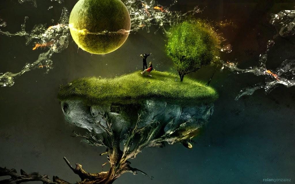 Παράλληλα σύμπαντα: υπάρχουν περισσότεροι κόσμοι εκεί έξω…