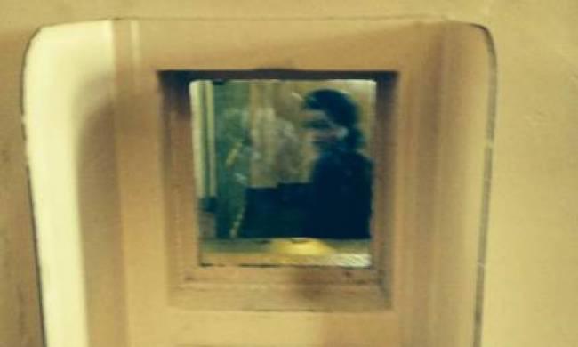 Φωτογράφισαν το φάντασμα που στοιχειώνει τις φυλακές του Αλκατράζ!!!